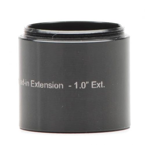 Farpoint Eyepiece Extension Tube - 1 Inch