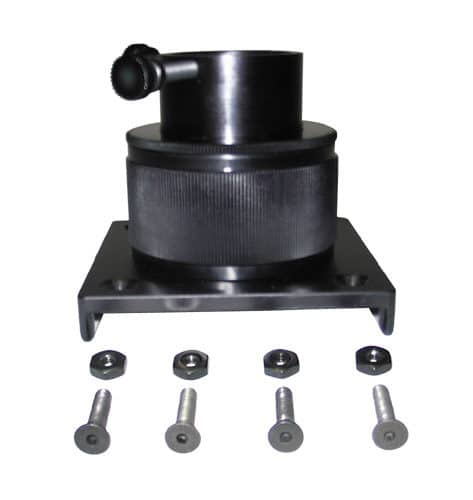 Lumicon Low-Profile Focuser for 3 Inch Newtonian Base