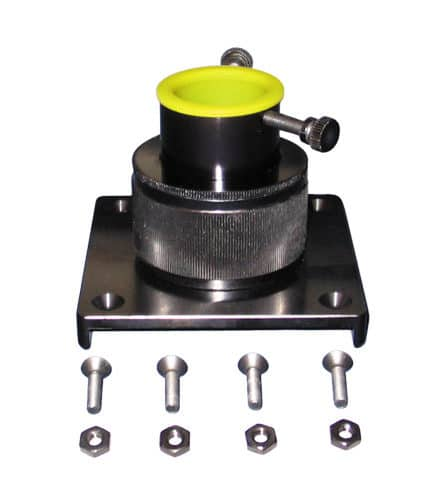 Lumicon Low-Profile Focuser for 3.5 Inch Newtonian Base